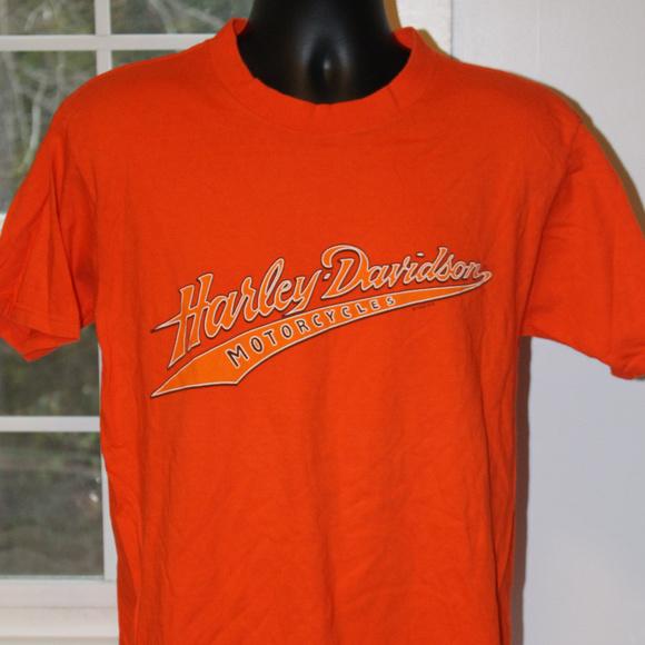 Harley Davidson Shirts Vintage Harley Davidson Atlantic City Shirt